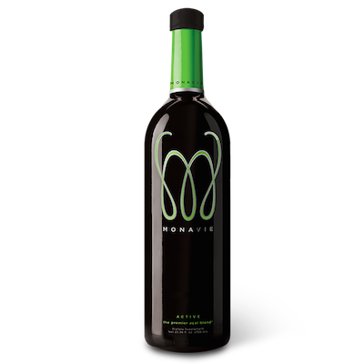 New and Improved Monavie Active Acai Berry Juice Original Formula! Monavie is Back!